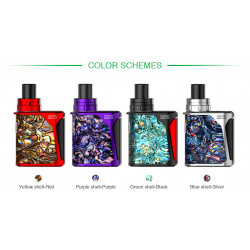 SMOK PRIV ONE KIT 920 MAH