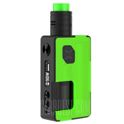 Vandy Vape Pulse X BF 90W +...